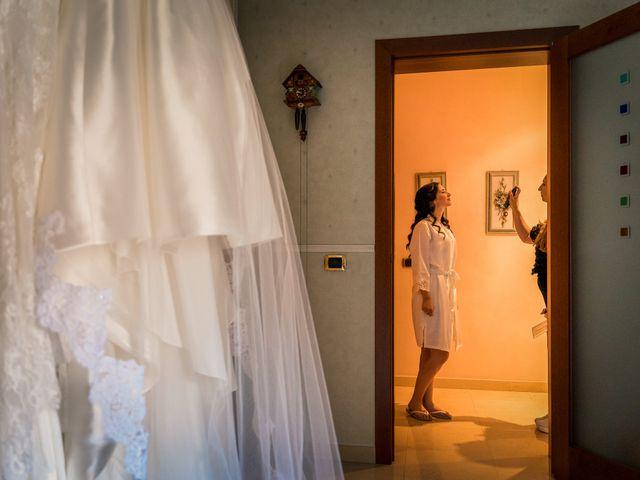 Il matrimonio di Alessio e Clelia a Foggia, Foggia 13