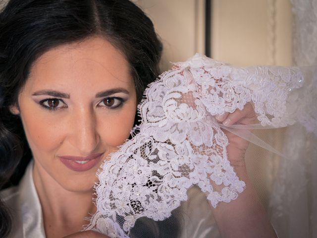 Il matrimonio di Alessio e Clelia a Foggia, Foggia 14