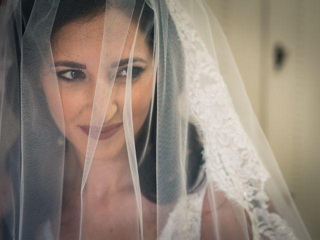 Il matrimonio di Alessio e Clelia a Foggia, Foggia 22