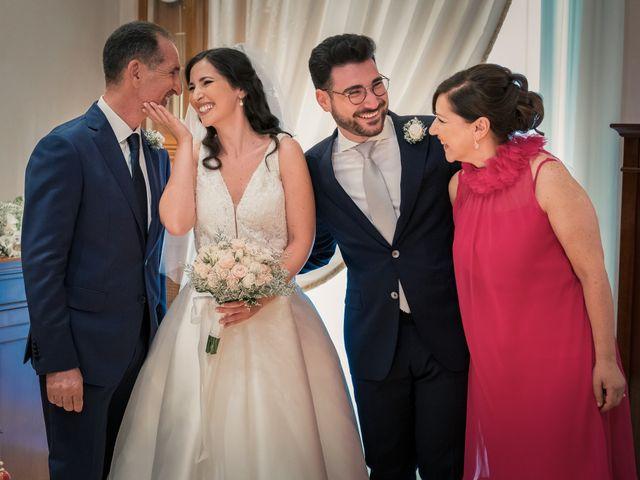 Il matrimonio di Alessio e Clelia a Foggia, Foggia 30