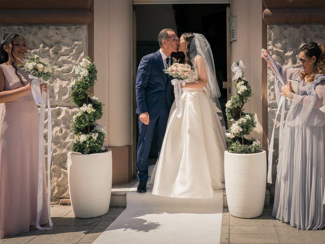 Il matrimonio di Alessio e Clelia a Foggia, Foggia 31
