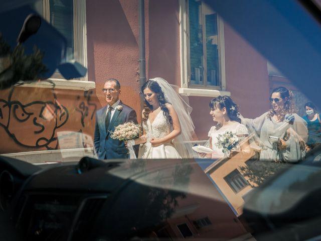 Il matrimonio di Alessio e Clelia a Foggia, Foggia 32