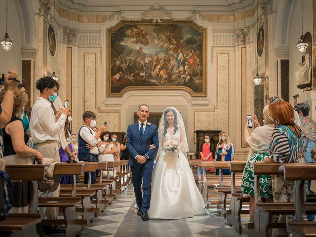 Il matrimonio di Alessio e Clelia a Foggia, Foggia 35
