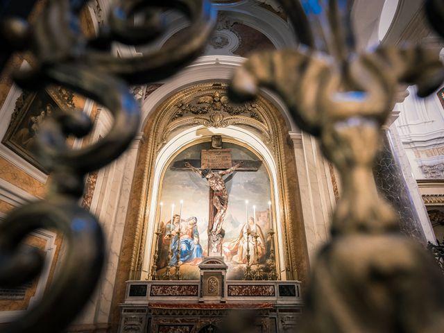 Il matrimonio di Alessio e Clelia a Foggia, Foggia 37