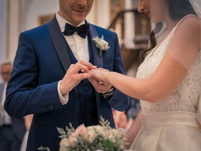 Il matrimonio di Alessio e Clelia a Foggia, Foggia 39