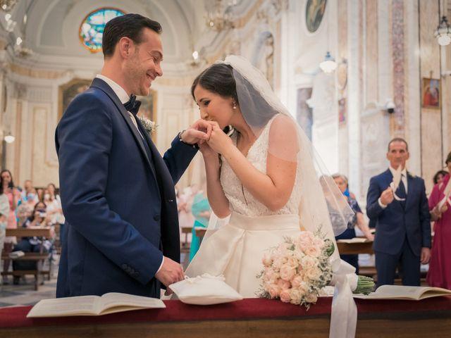 Il matrimonio di Alessio e Clelia a Foggia, Foggia 40