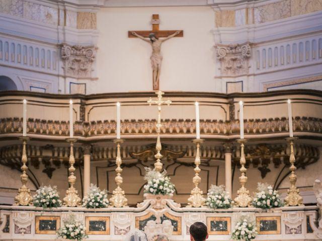 Il matrimonio di Alessio e Clelia a Foggia, Foggia 41