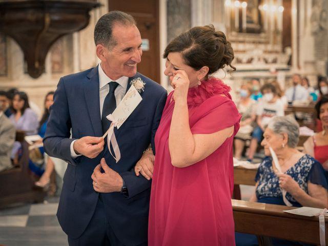 Il matrimonio di Alessio e Clelia a Foggia, Foggia 42