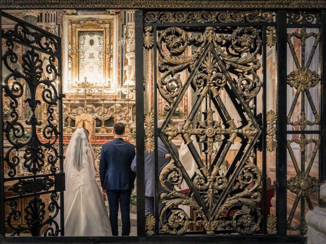 Il matrimonio di Alessio e Clelia a Foggia, Foggia 43