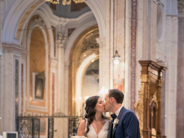 Il matrimonio di Alessio e Clelia a Foggia, Foggia 44
