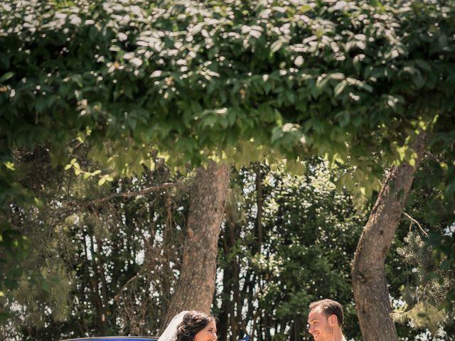 Il matrimonio di Alessio e Clelia a Foggia, Foggia 49