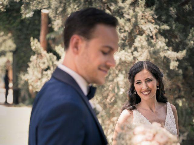 Il matrimonio di Alessio e Clelia a Foggia, Foggia 50