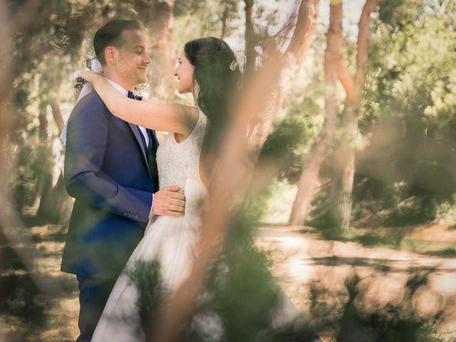 Il matrimonio di Alessio e Clelia a Foggia, Foggia 51