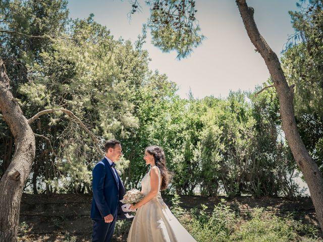 Il matrimonio di Alessio e Clelia a Foggia, Foggia 55