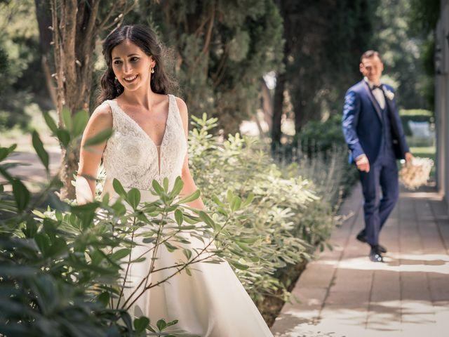 Il matrimonio di Alessio e Clelia a Foggia, Foggia 56