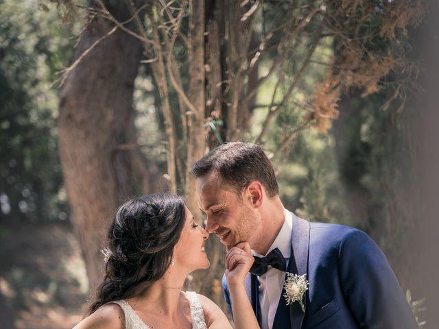 Il matrimonio di Alessio e Clelia a Foggia, Foggia 57