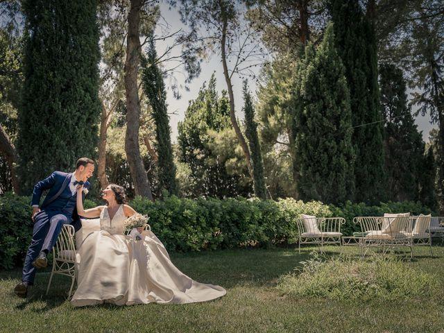 Il matrimonio di Alessio e Clelia a Foggia, Foggia 59