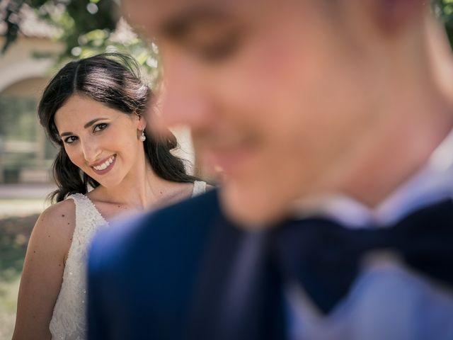 Il matrimonio di Alessio e Clelia a Foggia, Foggia 62