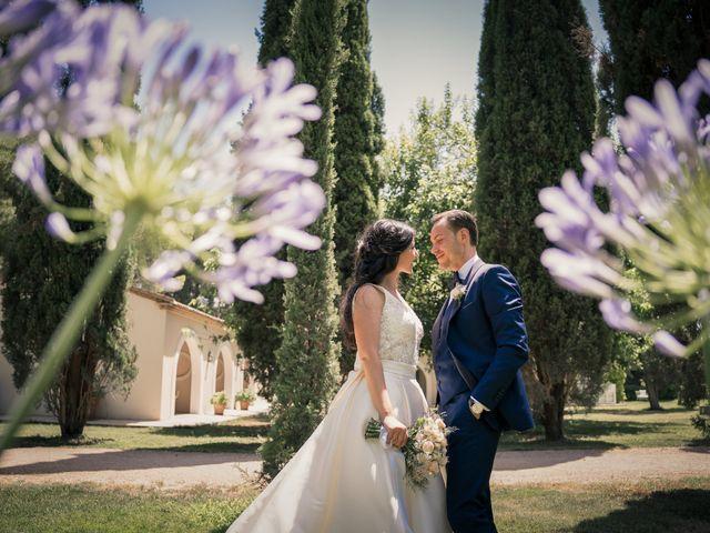 Il matrimonio di Alessio e Clelia a Foggia, Foggia 63