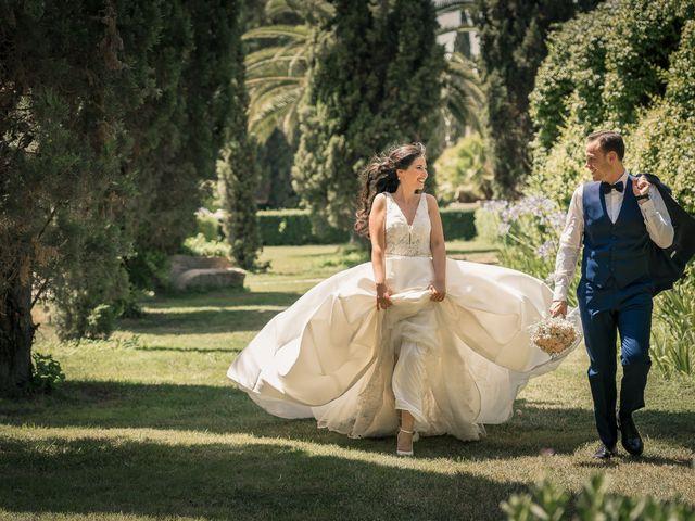 Il matrimonio di Alessio e Clelia a Foggia, Foggia 64