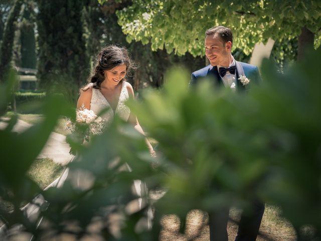 Il matrimonio di Alessio e Clelia a Foggia, Foggia 65
