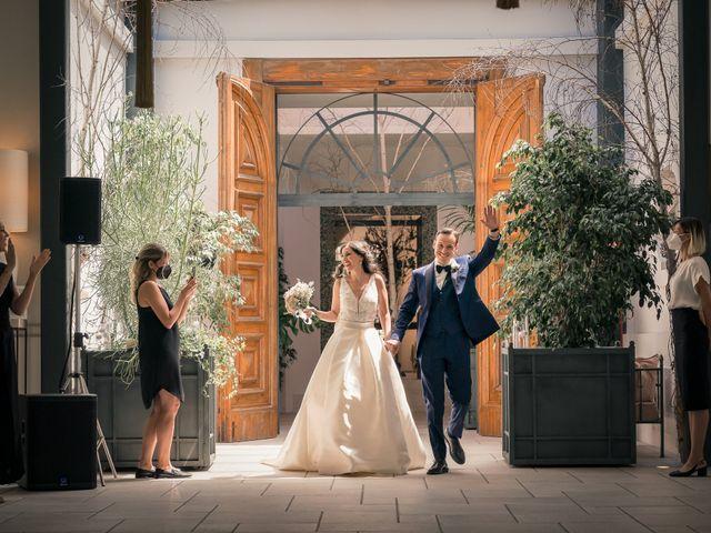 Il matrimonio di Alessio e Clelia a Foggia, Foggia 68