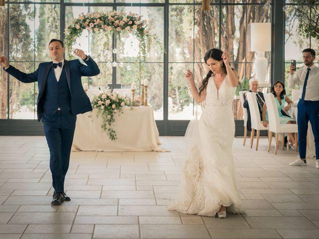 Il matrimonio di Alessio e Clelia a Foggia, Foggia 75