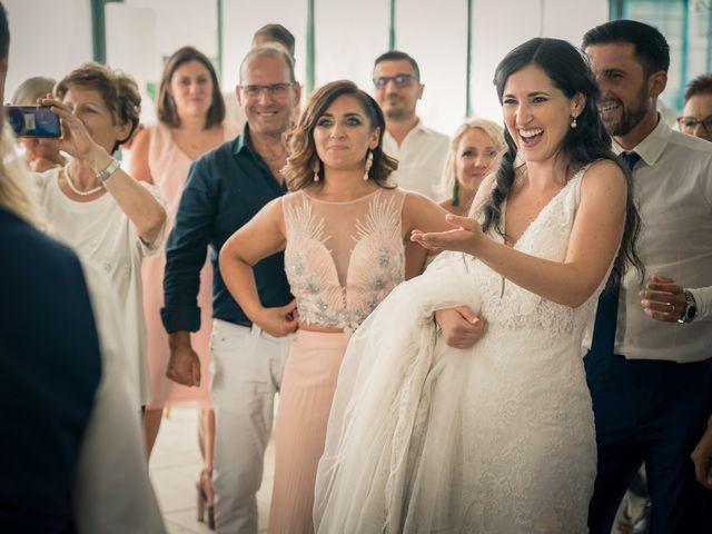 Il matrimonio di Alessio e Clelia a Foggia, Foggia 78