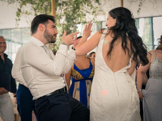 Il matrimonio di Alessio e Clelia a Foggia, Foggia 80