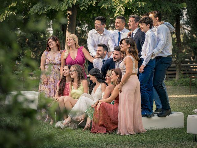 Il matrimonio di Alessio e Clelia a Foggia, Foggia 82