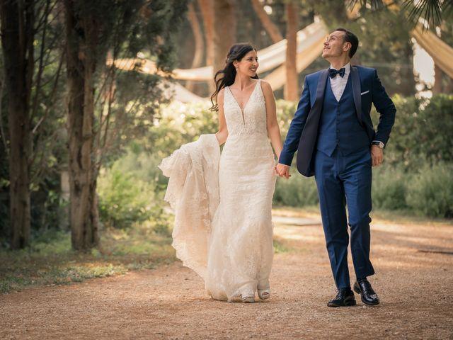 Il matrimonio di Alessio e Clelia a Foggia, Foggia 85