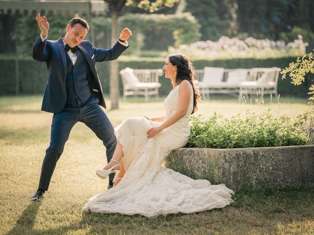 Il matrimonio di Alessio e Clelia a Foggia, Foggia 90