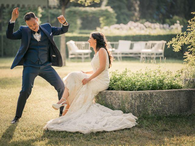 Il matrimonio di Alessio e Clelia a Foggia, Foggia 91