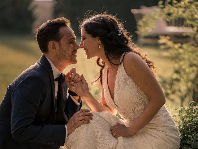 Il matrimonio di Alessio e Clelia a Foggia, Foggia 92