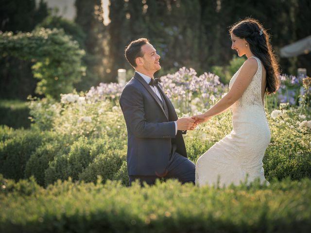 Il matrimonio di Alessio e Clelia a Foggia, Foggia 93