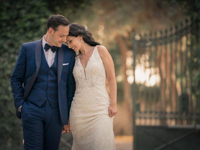 Le nozze di Clelia e Alessio