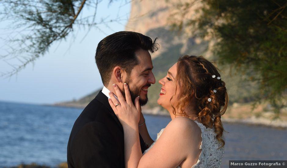 Il matrimonio di Claudio e Sendi a Palermo, Palermo