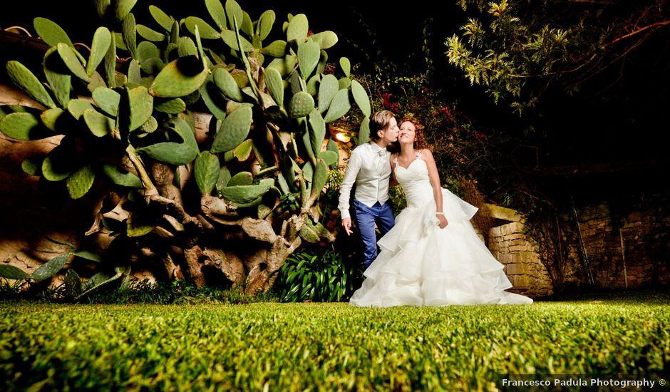 Il matrimonio di Enrico e Elisabetta a Lecce, Lecce
