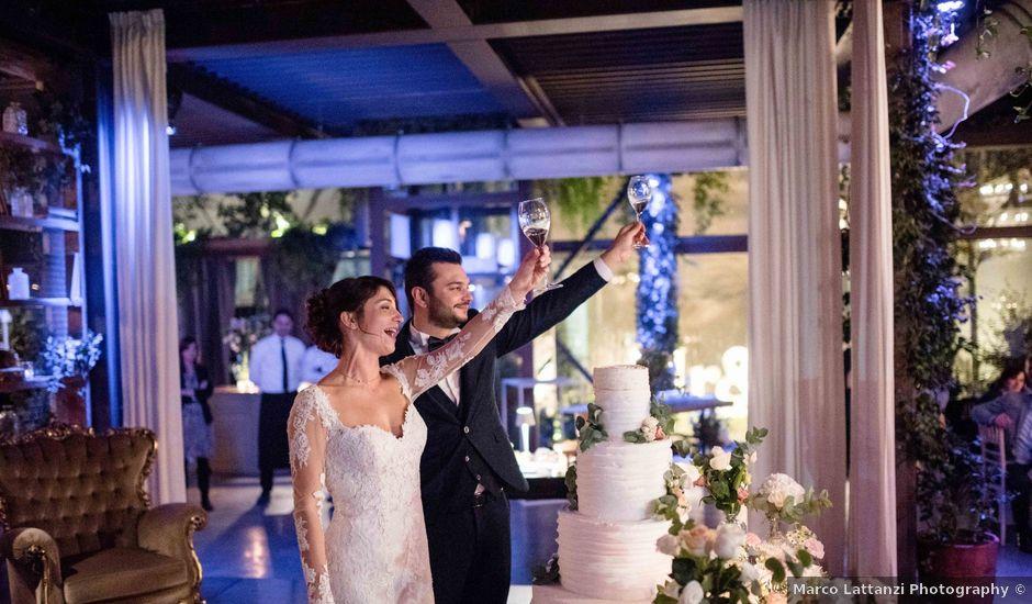 Il matrimonio di Andrea e Laura a Brescia, Brescia