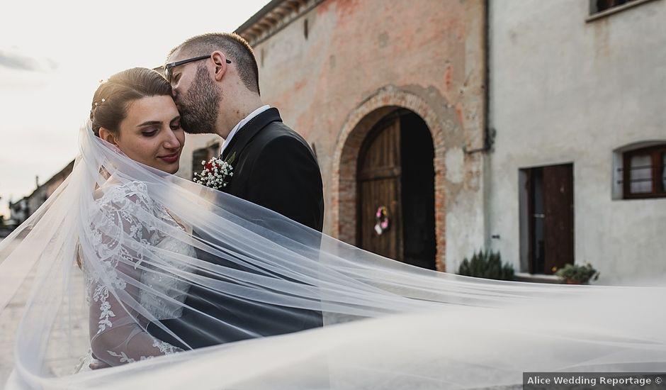 Il matrimonio di Andrea e Silvia a Mogliano Veneto, Treviso