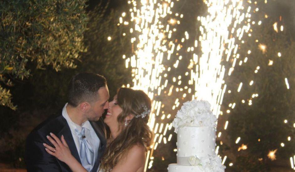 Il matrimonio di Michele e Angela a Rossano, Cosenza