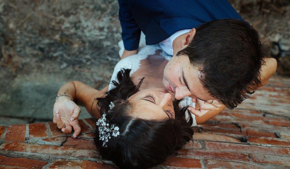 Il matrimonio di Piersandro e Roberta a Casola Valsenio, Ravenna