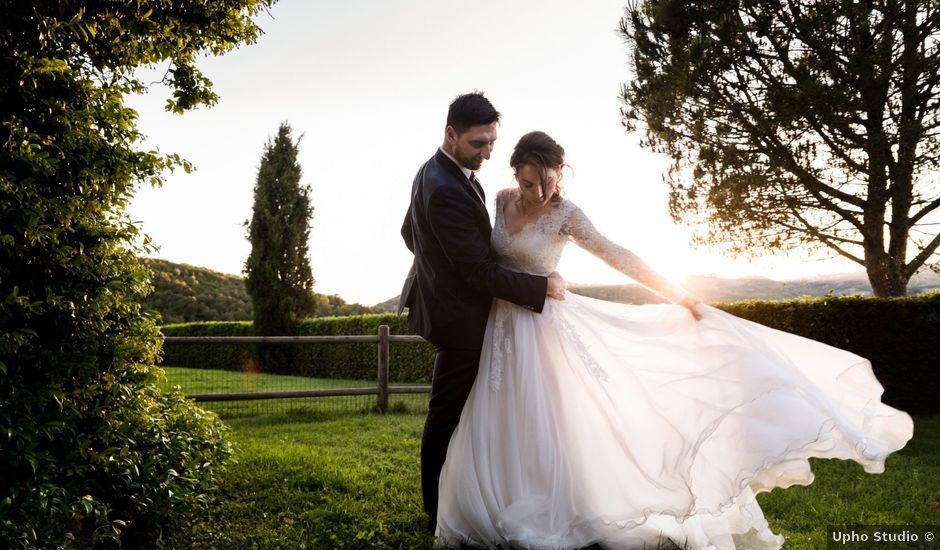 Il matrimonio di Simone e Laura a Livorno, Livorno