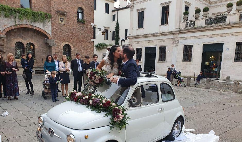 Il matrimonio di Francesco  e Anna a Padova, Padova