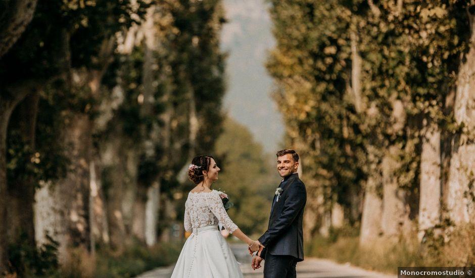 Il matrimonio di Fabio e Cinzia a Buttigliera Alta, Torino