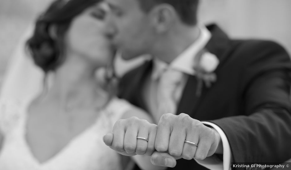 Il matrimonio di Stefano e Maria a Villarbasse, Torino