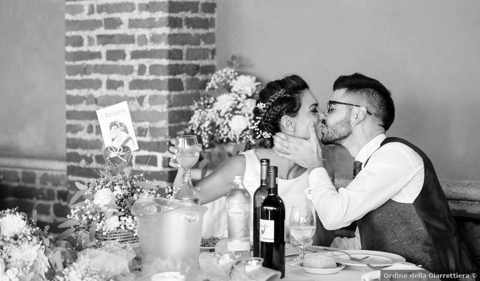 Il matrimonio di Enrico e Annalisa a Boffalora sopra Ticino, Milano
