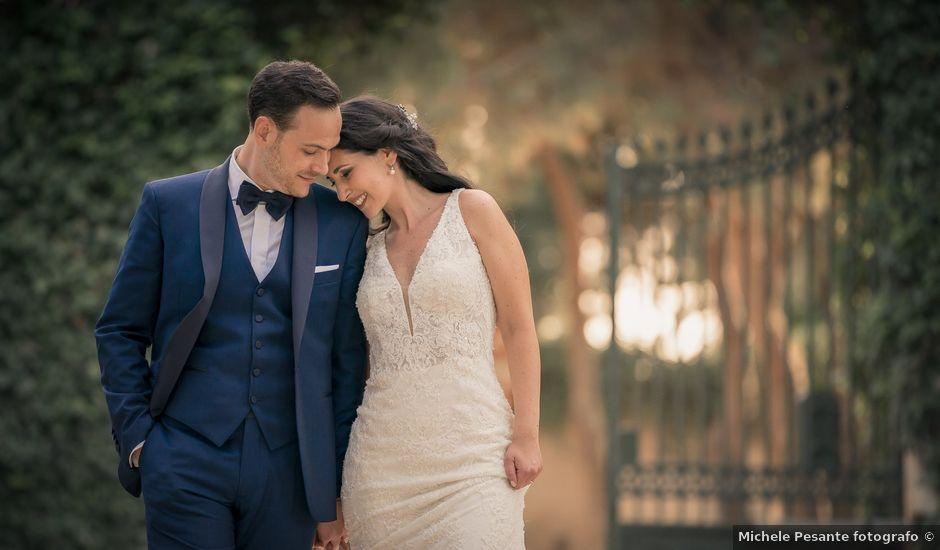 Il matrimonio di Alessio e Clelia a Foggia, Foggia