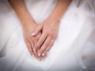 Le nozze di Sonia e Maurizio 3
