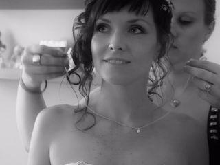Le nozze di Sylvia e Paolo 1